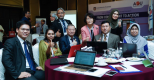 Sucessful 1st Regional Consultation in Asia in lead up to 2nd World OER Congress